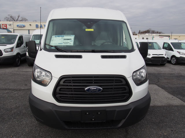 2018 Transit 150 Med Roof 4x2,  Empty Cargo Van #265009 - photo 4
