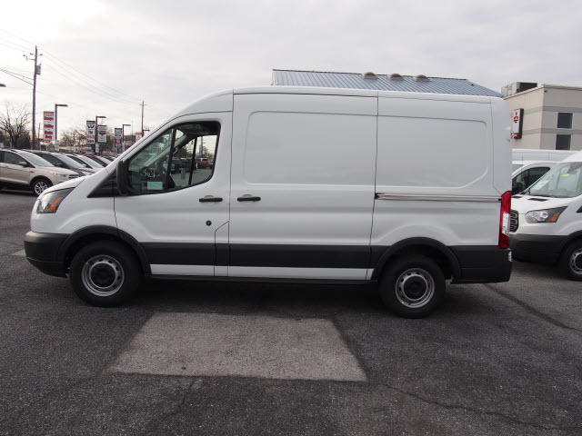 2018 Transit 150 Med Roof 4x2,  Empty Cargo Van #265009 - photo 5