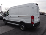 2018 Transit 150 Med Roof 4x2,  Empty Cargo Van #265009 - photo 6