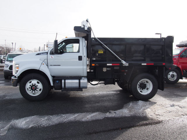 2018 F-750 Regular Cab DRW Dump Body #265040 - photo 5