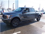 2018 F-150 Crew Cab 4x4, Pickup #265154 - photo 1