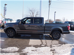2018 F-150 Crew Cab 4x4, Pickup #265154 - photo 5