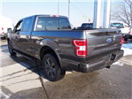 2018 F-150 Crew Cab 4x4, Pickup #265154 - photo 2