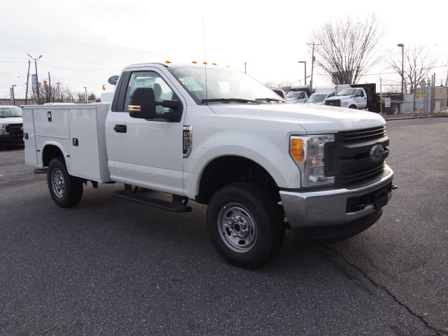 2017 F-250 Regular Cab 4x4, Knapheide Service Body #265194 - photo 3