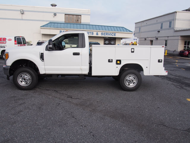 2017 F-250 Regular Cab 4x4, Knapheide Service Body #265194 - photo 5