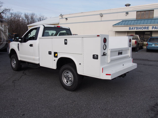 2017 F-250 Regular Cab 4x4, Knapheide Service Body #265194 - photo 2