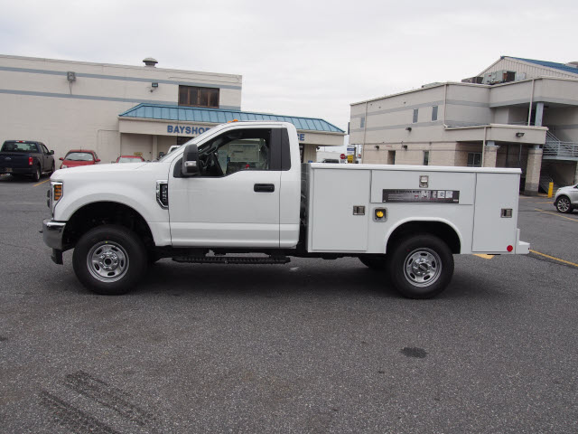 2018 F-250 Regular Cab 4x4, Reading Service Body #265250 - photo 3