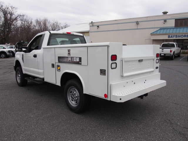 2018 F-250 Regular Cab 4x4, Reading Service Body #265250 - photo 2