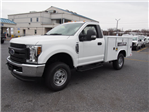 2018 F-250 Regular Cab 4x4, Reading Service Body #265250 - photo 1