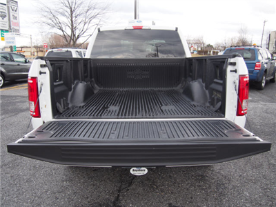 2015 F-150 Super Cab 4x4, Pickup #265291 - photo 9