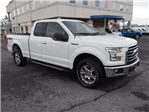 2015 F-150 Super Cab 4x4, Pickup #265291 - photo 1