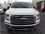 2015 F-150 Super Cab 4x4, Pickup #265291 - photo 3