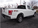 2015 F-150 Super Cab 4x4, Pickup #265291 - photo 2