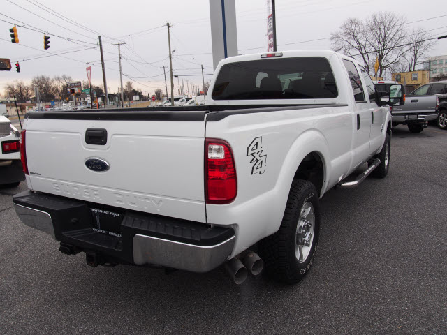 2016 F-250 Crew Cab 4x4, Pickup #265292 - photo 2