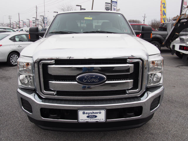 2016 F-250 Crew Cab 4x4, Pickup #265292 - photo 3