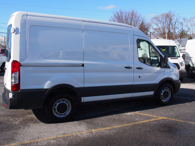 2017 Transit 150 Medium Roof, Cargo Van #265469 - photo 5