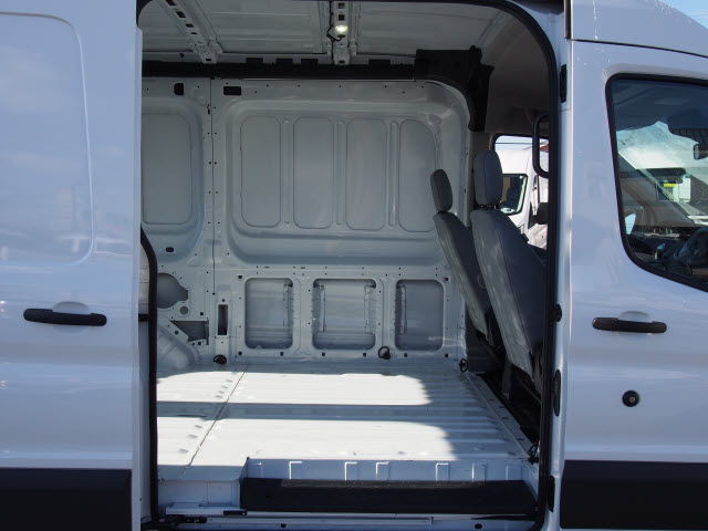 2017 Transit 150, Cargo Van #265469 - photo 16