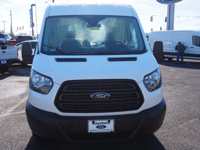 2017 Transit 150 Medium Roof, Cargo Van #265469 - photo 3