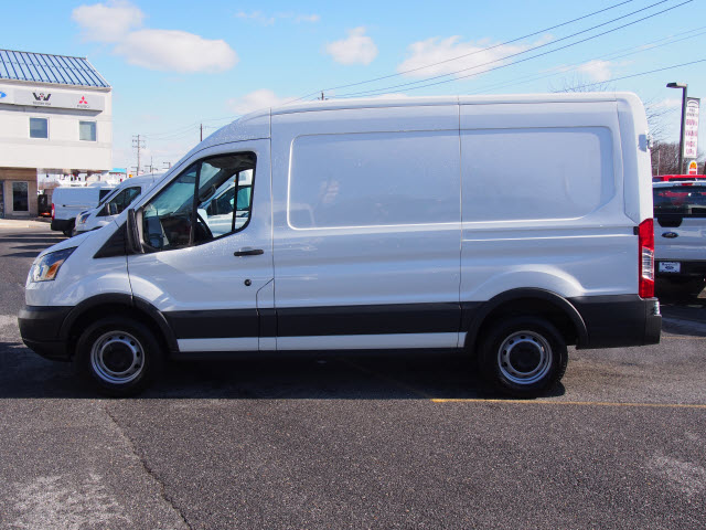 2017 Transit 150 Medium Roof, Cargo Van #265469 - photo 6