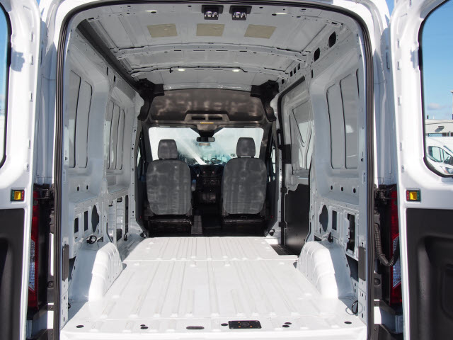 2017 Transit 150 Medium Roof, Cargo Van #265469 - photo 9