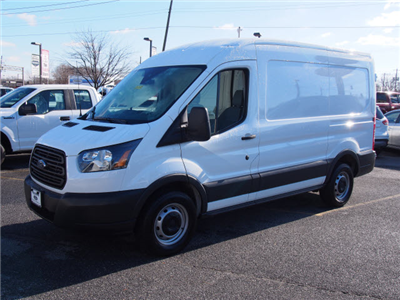 2017 Transit 150, Cargo Van #265469 - photo 4