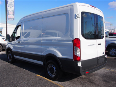 2017 Transit 150, Cargo Van #265469 - photo 7