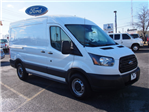 2017 Transit 150 Medium Roof, Cargo Van #265469 - photo 1