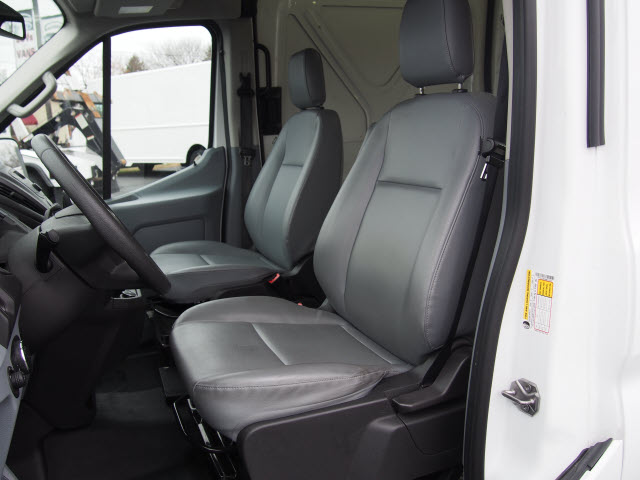 2017 Transit 150 Medium Roof, Cargo Van #265470 - photo 12