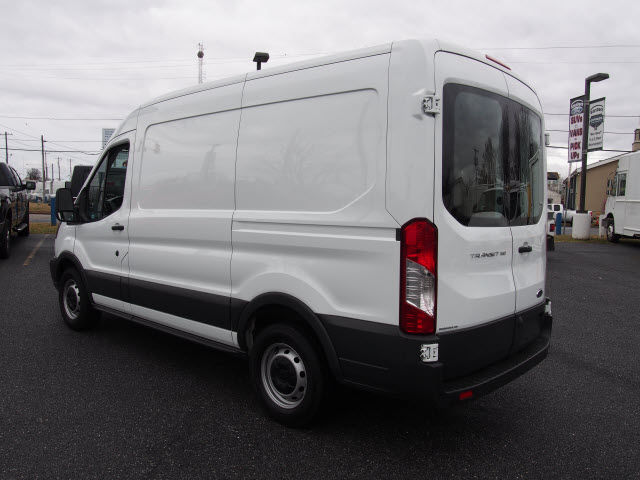 2017 Transit 150 Medium Roof, Cargo Van #265470 - photo 7