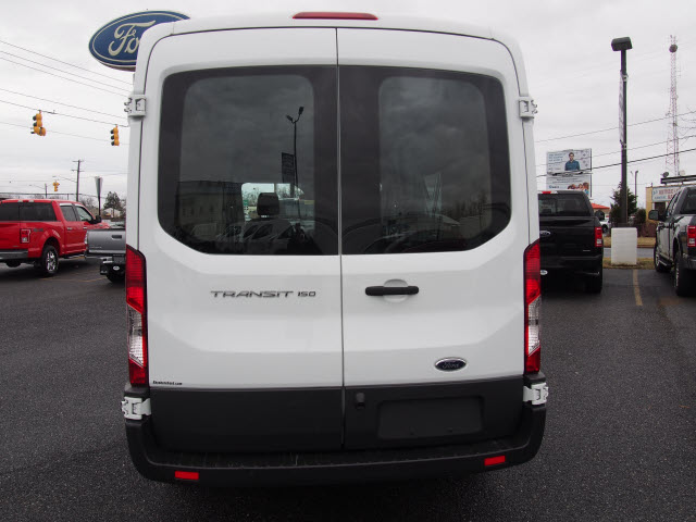 2017 Transit 150 Medium Roof, Cargo Van #265470 - photo 8