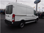 2017 Transit 150 Medium Roof, Cargo Van #265470 - photo 1
