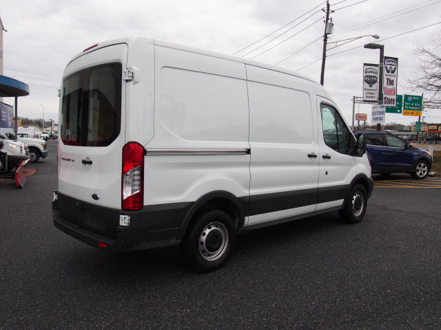 2017 Transit 150 Medium Roof, Cargo Van #265471 - photo 2