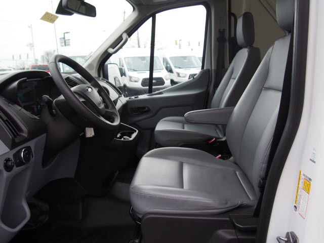 2017 Transit 150 Medium Roof, Cargo Van #265471 - photo 27