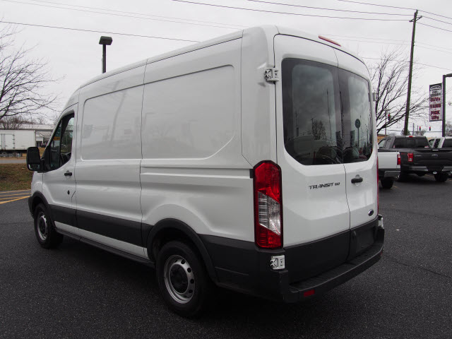 2017 Transit 150 Medium Roof, Cargo Van #265471 - photo 7