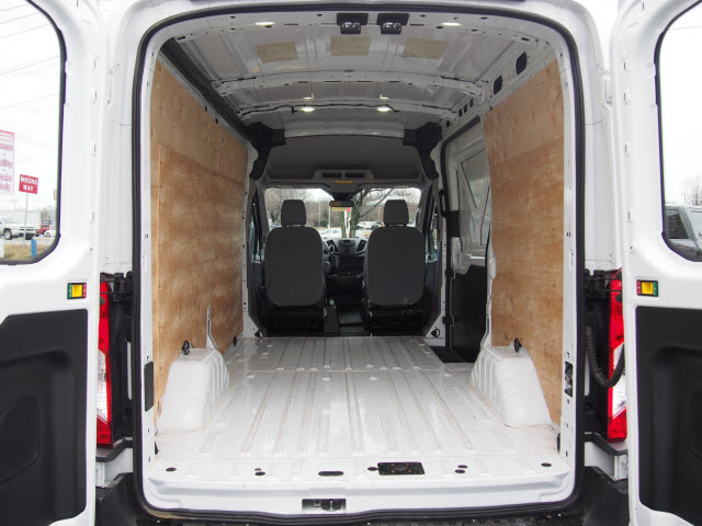 2017 Transit 150 Medium Roof, Cargo Van #265471 - photo 9