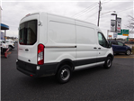 2017 Transit 150 Medium Roof, Cargo Van #265471 - photo 1