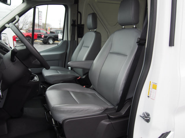 2017 Transit 150 Medium Roof, Cargo Van #265473 - photo 12