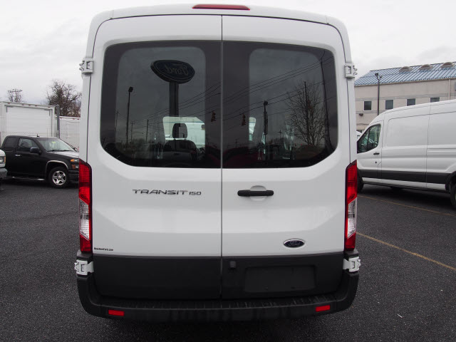 2017 Transit 150 Medium Roof, Cargo Van #265473 - photo 8