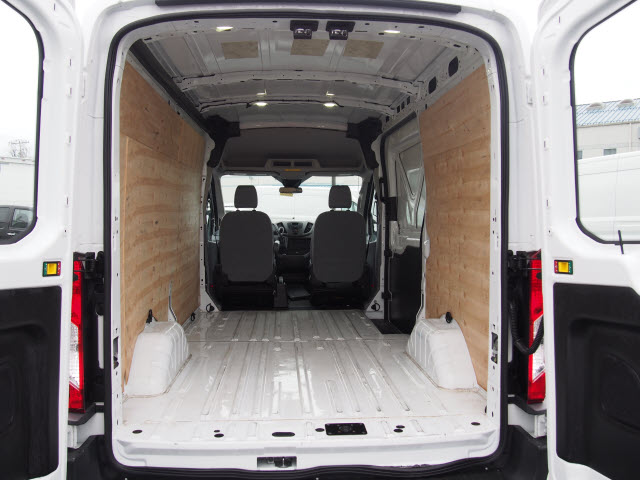 2017 Transit 150 Medium Roof, Cargo Van #265473 - photo 9