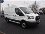 2017 Transit 150 Medium Roof, Cargo Van #265473 - photo 1