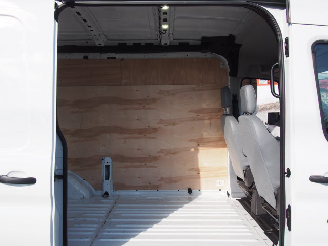 2017 Transit 150 Medium Roof, Cargo Van #265474 - photo 15