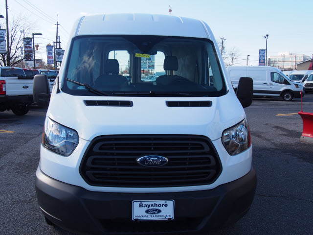 2017 Transit 150 Medium Roof, Cargo Van #265474 - photo 3