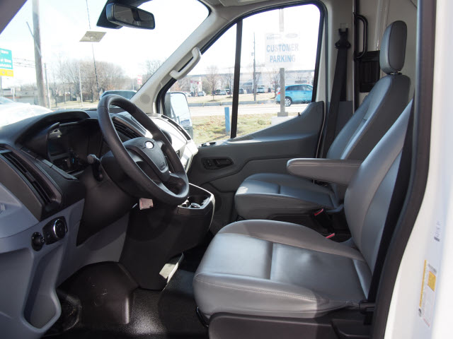 2017 Transit 150 Medium Roof, Cargo Van #265474 - photo 27