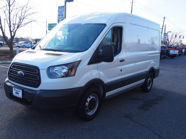2017 Transit 150, Cargo Van #265474 - photo 4
