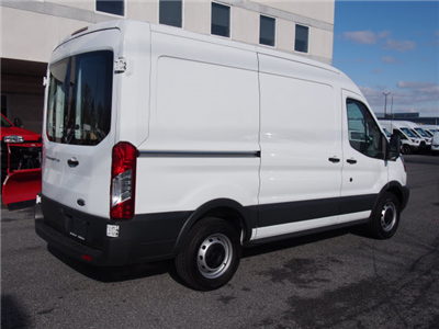 2017 Transit 150, Cargo Van #265474 - photo 2