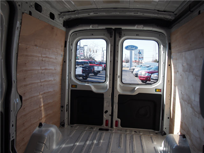 2017 Transit 150, Cargo Van #265474 - photo 25