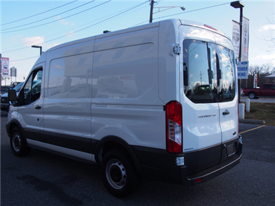 2017 Transit 150, Cargo Van #265474 - photo 6