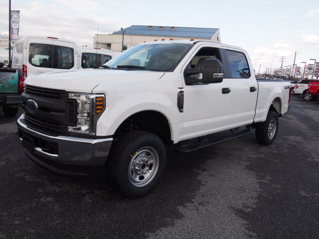 2018 F-350 Crew Cab 4x4, Pickup #265476 - photo 1