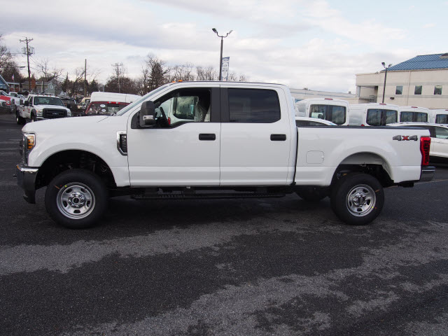 2018 F-350 Crew Cab 4x4, Pickup #265476 - photo 5