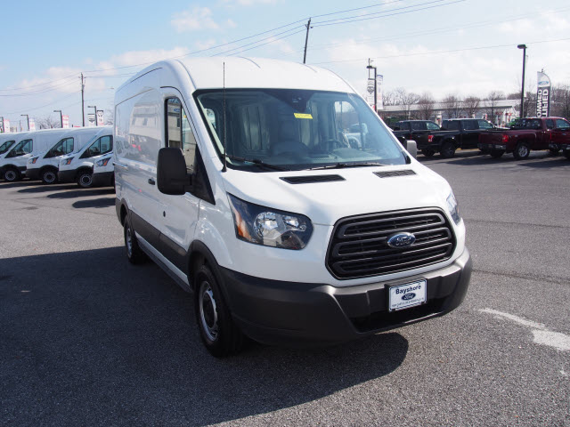 2017 Transit 150 Medium Roof, Cargo Van #265495 - photo 3